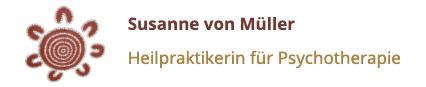 Therapie Susanne von Müller Logo